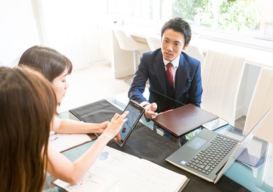 名古屋、愛知、岐阜、三重の結婚相談所ブライダルサロンZERO経験豊富カウンセラー横