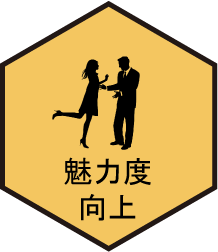 名古屋、愛知、岐阜、三重の結婚相談所ブライダルサロンZERO魅力度向上