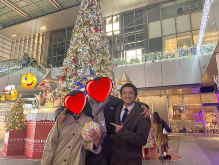 愛知、岐阜、三重、名古屋結婚相談所ブライダルサロンZERO成婚者サプライズ