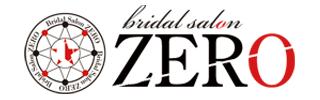 ブライダルサロンZEROロゴ